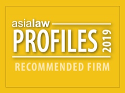 Asialaaw - RECOMMENDED FIRM
