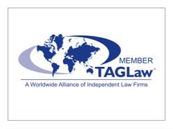 TAGLaw Member LogoL ARGE