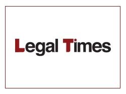 Legal Times